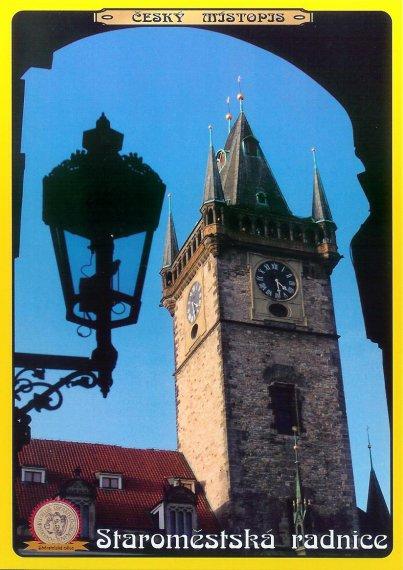 0198-Staroměstská radnice