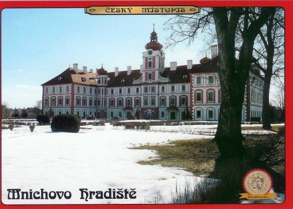 0245 - Mnichovo Hradiště