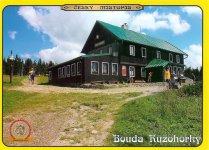 0251 - Bouda Růžohorky
