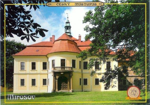 0275 - Mirošov