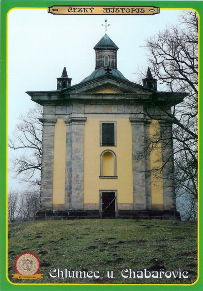 0281 - Chlumec u Chabařovic