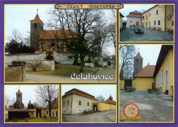 0284 - Čelákovice