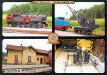 0124 - Zubrnice ( muzeum železnice )