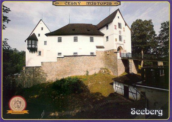 0128 - Seeberg