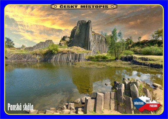 0003-Panská skála